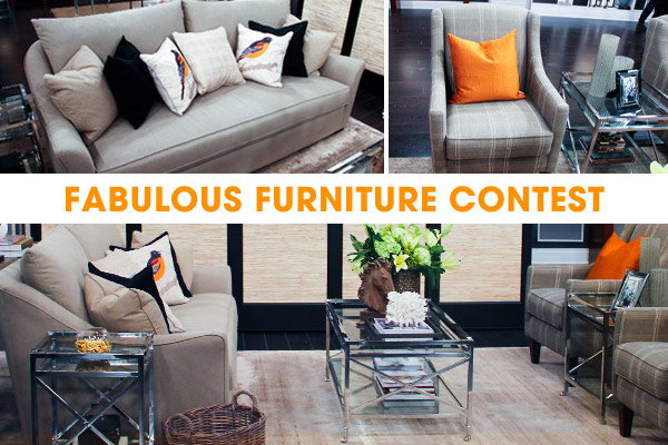 Win Steven U0026 Chris Furniture From The Conway Furniture Blog