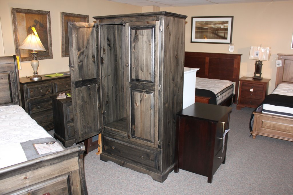 Armoire at Conway Furniture