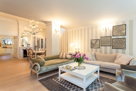 How to Make Your Interior Design Flow from Room to Room
