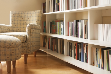 How to Make the Perfect Reading Room