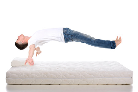 What's the Difference Between a Foam, Spring, and Hybrid Mattress?