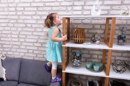 How to Protect Your Furniture from Your Kids | Conway Furniture