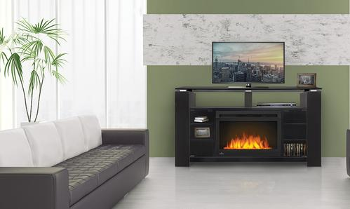 Electric Fireplace Entertainment Center for Sale in Listowel, ON