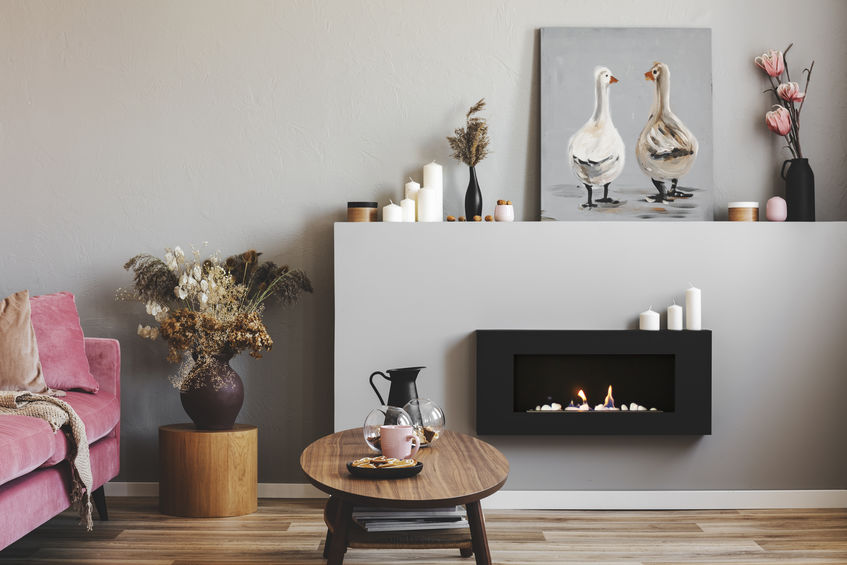 Electric Fireplaces for Sale in Listowel, ON